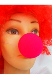 """Нос  """"Клоуна"""""""