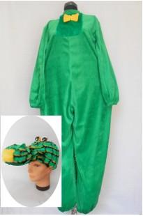 Крокодил для взрослых
