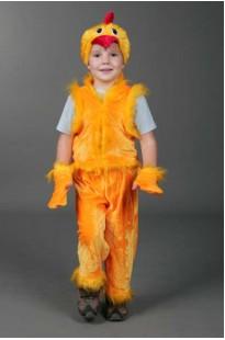 Цыпленок для мальчика