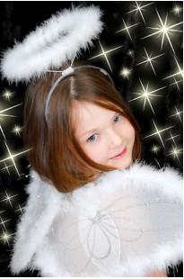Нимб Белого ангела