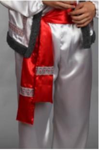 Пояс к национальному костюму