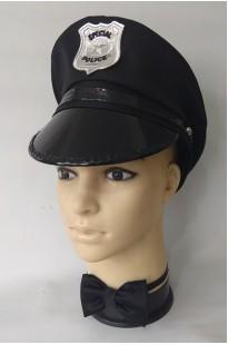 Кепка Полиция