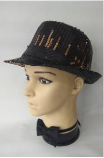 Шляпа Диско