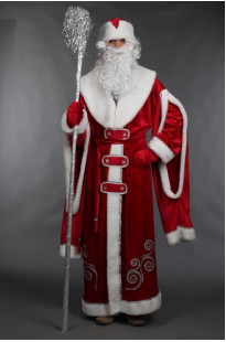 Дед Мороз - Барский