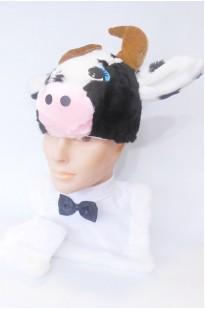 Корова эконом костюм