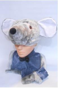 Мышь эконом костюм