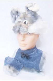 Заяц эконом костюм