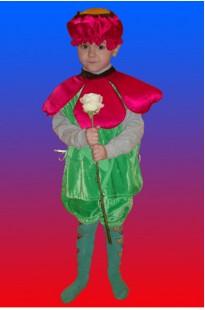 Карнавальные костюмы цветочки и природа Мак