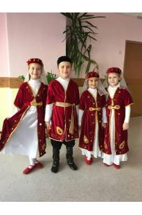 Армянские костюмы
