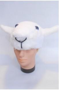 Шапочка Овечка